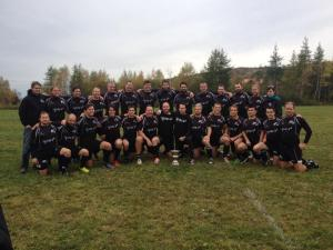 Thorpe Cup Champs 2014